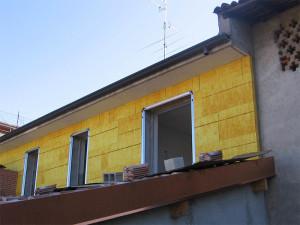 Cappotti Novara Ghemme Fama Serramenti