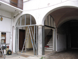 Lavori In Cartongesso Novara Ghemme Fama Serramenti